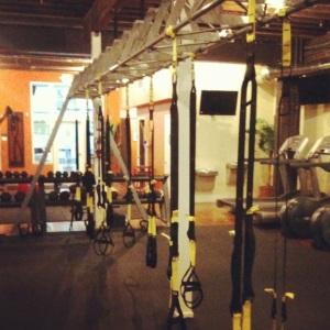 TRX Group Class at Resort Fitness, LLC