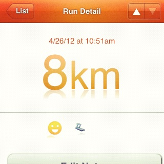 5 miler